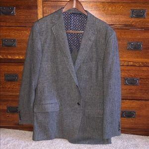 Brooks Brothers Fitzgerald Sport Coat